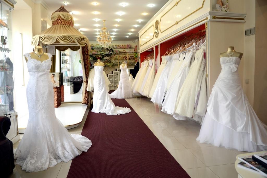 Свадебные Платья Адреса Магазинов